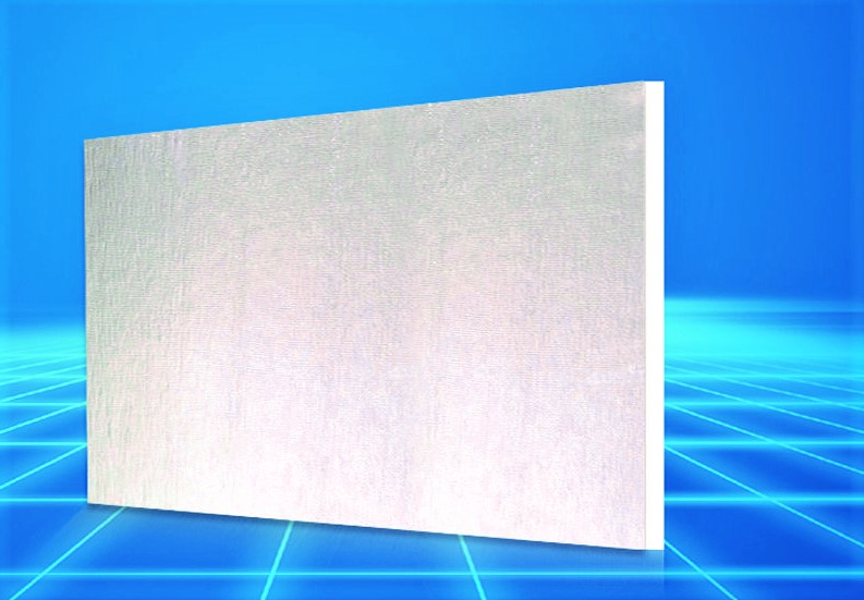 Nano-microporous Thermal Insulation Board